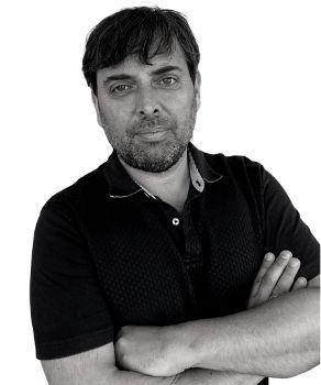Alberto Monzon Merin