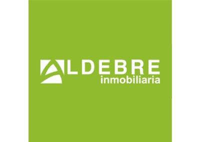 Logo Aldebre Inmobiliaria 400 285