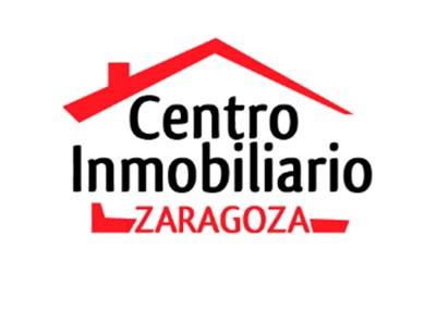 Logo Centro Inmobiliario Zaragoza 400 285